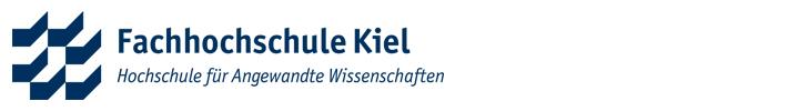 Lehrkraft (m/w/d) - Fachhochschule Kiel - Logo