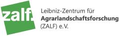 UNIVERSITÄTSPROFESSUR ENVIRONMENTAL DATA SCIENCE - ZALF - Logo