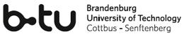 PROFESSORSHIP       ENVIRONMENTAL       DATA SCIENCE - b-tu - Logo