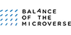 Researcher Positions for Cluster of Excellence Balance of the Microverse (m/f/d) - Balance of the Microverse - Logo