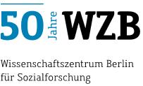 Direktorin / Direktor (m/w/d) - WZB - Logo