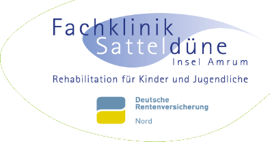 Psychotherapeut (m/w/d) - Fachklinik Satteldüne - Logo