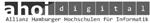 Logo - ahoi