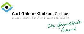 Projektmanager / Wissenschaftlicher Mitarbeiter - CTK - Logo