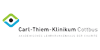 """Projektmanager / Wissenschaftlicher Mitarbeiter (m/w/d) für das CTK als """"Next Generation Hospital"""" - Carl-Thiem-Klinikum Cottbus gGmbH - Logo"""