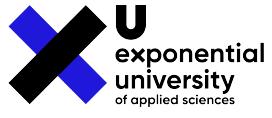 Vizepräsident für Lehre und Studium m/w/d -  XU Exponential University - Logo