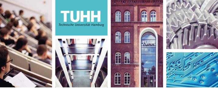 Professorship (W3) - TUHH - Logo