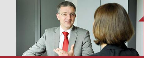 Wirtschaftswissenschaftler (m/w/d) - GKV - Logo