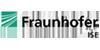 """Leiter (m/w/d) Geschäftsbereich """"Leistungselektronik, Elektrische Netze und Energiesystemanalyse"""" - Fraunhofer-Institut für Solare Energiesysteme (ISE) - Logo"""