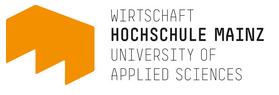 Professur (W2) - Hochschule Mainz - Logo