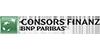 Analyst (m/w/d) Business Development - Consors Finanz BNP Paribas S.A. Niederlassung Deutschland - Logo