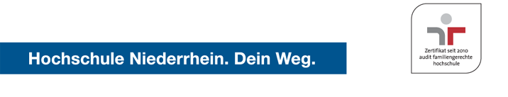 Professur (W2) - Zertifikat