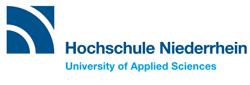 Professur (W2) - Logo