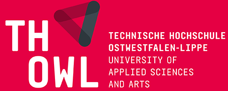 Forschungsgruppenleiter/in - TH OWL - Logo