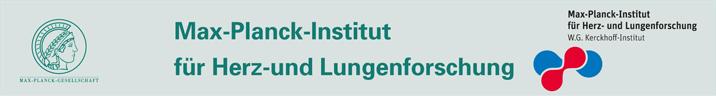 Verwaltungsleitung / Institutskoordination (m/w/d) - Max-Planck-Institut für Herz- und Lungenforschung - Logo