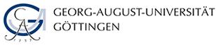 lBrückenprofessur - Uni Göttingen - Logo