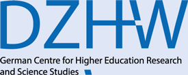 Post-Doc-Positions (f/m/d) - DZHW - Logo