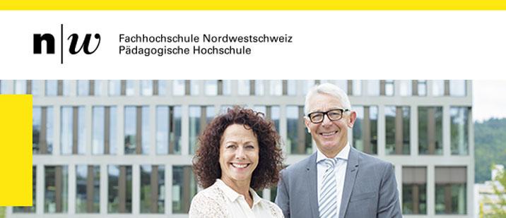 Institutsleiter (m/w/d) - Fachhochschule Nordwestschweiz - Logo