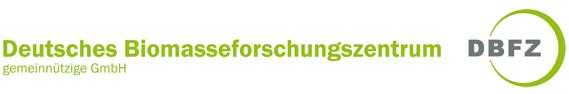 Wissenschaftlicher Leiter (m/w/d) - DBFZ - logo
