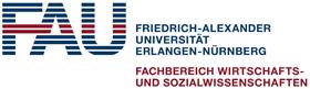 Junior Research Assistant (f/m/d) - FAU - Logo
