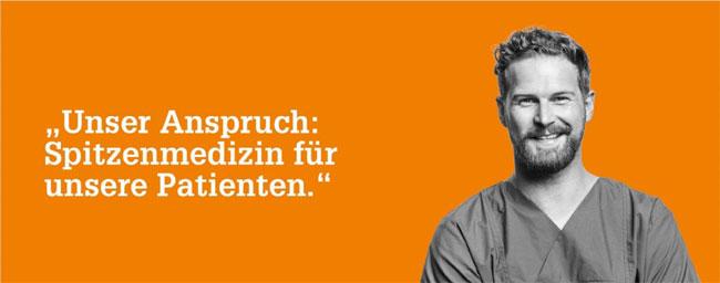 Assistenzarzt (m/w/d) - Schön Klinik Verwaltung GmbH - bild