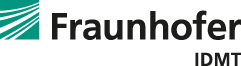 Business Developer (m/w/d) - FRAUNHOFER-INSTITUT - Logo