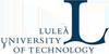 Ph.D. student (f/m/d) in Signal Processing - Luleå University of Technology - Logo
