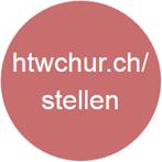 Wissenschaftlicher Mitarbeiter (m/w/d) - Hochschule für Technik und Wirtschaft (HTW) Chur - Logo