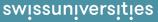 Wissenschaftlicher Mitarbeiter (m/w/d) - Hochschule für Technik und Wirtschaft (HTW) Chur - Bild-2