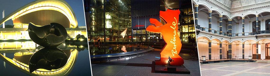 Leitung Presse und PR (m/w/d) - Kulturveranstaltungen des Bundes in Berlin (KBB) - 1