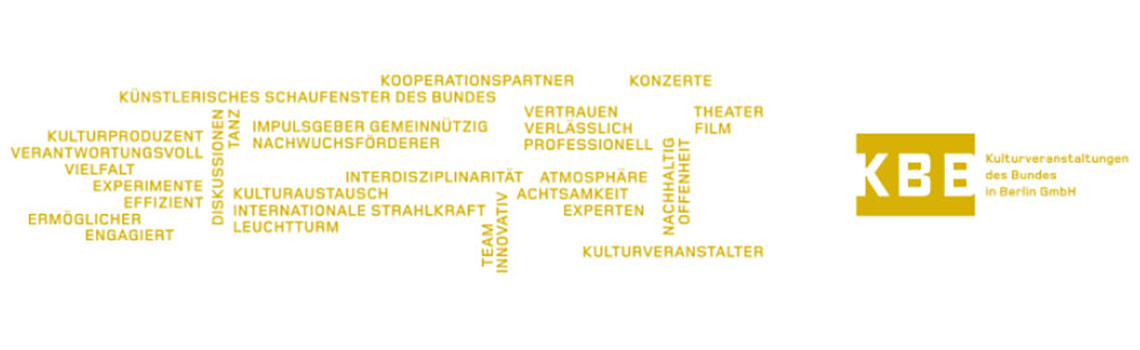 Leitung Presse und PR (m/w/d) - Kulturveranstaltungen des Bundes in Berlin (KBB) - 2
