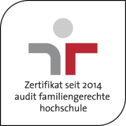 Wissenschaftlicher Mitarbeiter (m/w/d) - Fachhochschule Kiel - Zertifikat