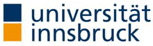 15 PhD fellowship positions - Uni Innsbruck - Logo
