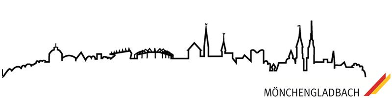 Leiterin/Leiter (m/w/d)       für das Kulturbüro - Stadt Mönchengladbach - Logo