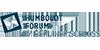 Medienmanager (m/w/d) für den Bereich Digitale Strukturen und Produkte - Stiftung Humboldt Forum im Berliner Schloss (SHF) - Logo