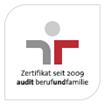 Geschäftsführung (w/m/d) - STW Münster - Zertifikat