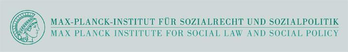 Max-Planck-Institut für Sozialrecht und Sozialpolitik - Wissenschaftsmanager (m/w/d) - Logo
