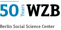 two research fellows (f/m/x) - WZB - Logo