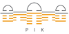 "Postdoc Position (f/m/d) Project ""Ökonomie des Klimawandels - Themenkoordination: Umgang mit Klimarisiken (UmRisk)"" - Potsdam Institute for Climate Impact Research (PIK) - Logo"