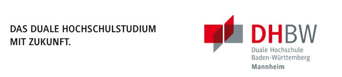 Referent (m/w/d) für das Qualitätsmanagement - DHBW Mannheim - Logo