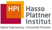 Research Assistant / Ph.D. Student (m/f/d) Entrepreneurship  - HPI - logo