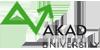 Wissenschaftlicher Mitarbeiter (m/w/d) für die Systemakkreditierung - AKAD Die Privat-Hochschulen GmbH Stuttgart / AKAD University - Logo