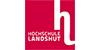 """Vertretungsprofessur (W2) für das Lehrgebiet """"Pädagogik für Berufliche Schulen und Weiterbildung"""" - Hochschule Landshut - Logo"""