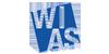 """Wissenschaftlicher Mitarbeiter (w/m/d) in der Forschungsgruppe """"Numerische Mathematik und Wissenschaftliches Rechnen"""" - Weierstraß-Institut für Angewandte Analysis und Stochastik, Leibniz-Institut im Forschungsverbund Berlin e.V. (WIAS) - Logo"""