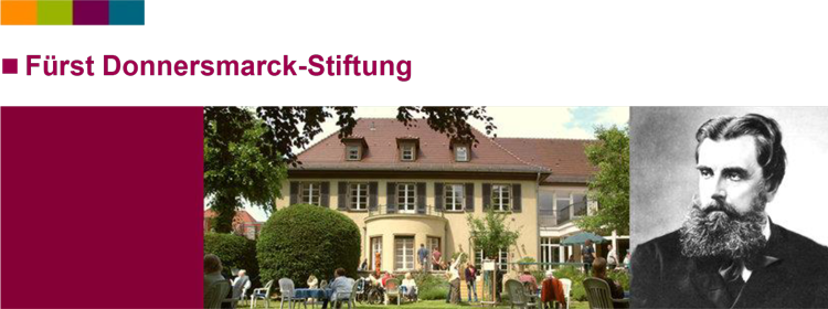 FORSCHUNGSKOORDINATOR/IN TEILHABEFORSCHUNG (W/M/D) - Villa Donnersmarck - logo