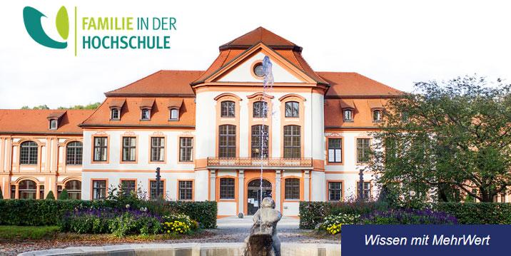 Personalsachbearbeiter (m/w/d) - Katholische Universität Eichstätt-Ingolstadt - Footer
