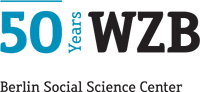 Head of the research group - WZB - Logo