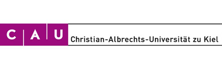 W 2-Professur - Christian-Albrechts-Universität - Logo
