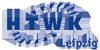 """Professur (W2) """"Elektrische Maschinen"""" - Hochschule für Technik, Wirtschaft und Kultur Leipzig - Logo"""