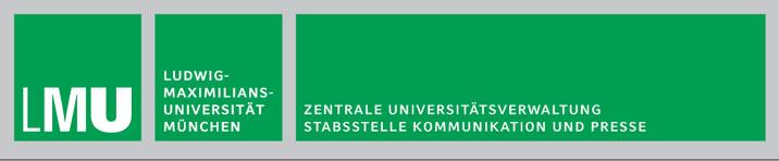 Leiter der Stabsstelle Kommunikation und Presse  - LMU - Logo
